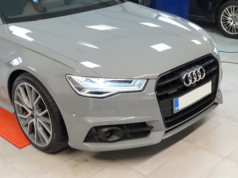 Audi XPEL