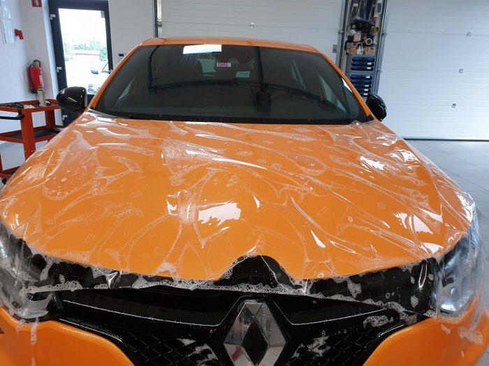 Renault Megane - XPEL